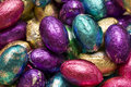 Free Easter Eggs Stock Image - 658501