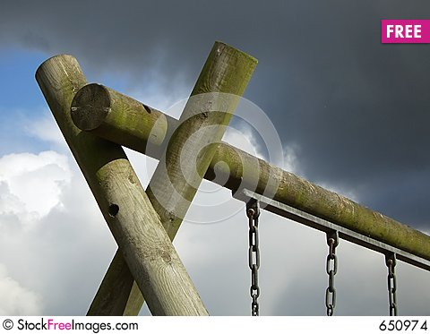 Free Swing Frame Abstract Stock Images - 650974