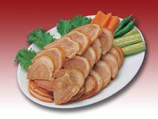 Free Korean Food Stock Photography - 650032