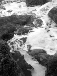 Free Surf 2 Royalty Free Stock Image - 650986
