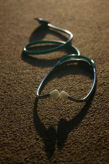 Free Stethoscope Stock Photography - 651592