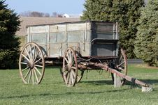 Free Wagon Stock Photos - 652113