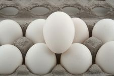 Free Food Eggs Royalty Free Stock Image - 652316