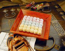 Free Korean Food Stock Photos - 653223