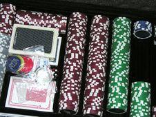 Free Poker Stock Photo - 655880