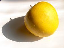 Free Apple Royalty Free Stock Photo - 656445