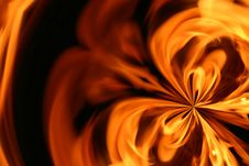 Free Abstract Fire Stock Images - 659084