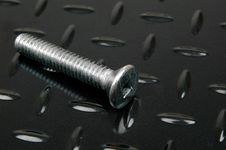 Free Screw Stock Photography - 659392