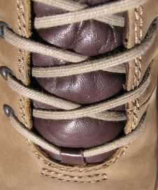 Free Bootlaces Stock Photos - 659773