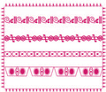 Free Pattern Stock Photography - 6500712
