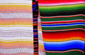 Free Mexican Blankets Royalty Free Stock Images - 6500719