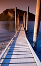 Free Shuswap Lake, Salmon Arm Stock Photography - 6505042