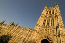 Free Big Ben Royalty Free Stock Photography - 6500027