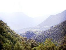 Free Mountain Landscape3 Stock Photos - 6500163