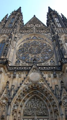 Free Praha In Details 6 Stock Images - 6500324