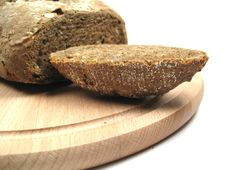 Free Slice Of Bread Stock Photos - 6500373