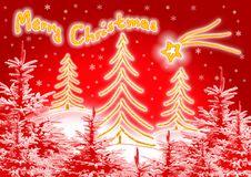 Free Christmas Tree Stock Photography - 6500822