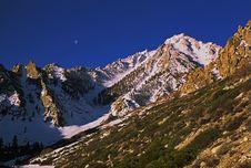 Free Independence Peak2 Royalty Free Stock Photography - 6500857