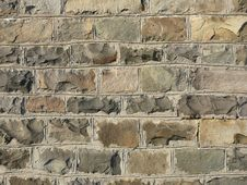 Free Stone Wall Stock Photo - 6501010