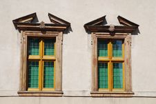 Free Window Royalty Free Stock Photos - 6501168