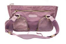 Free Handbag Royalty Free Stock Image - 6501696
