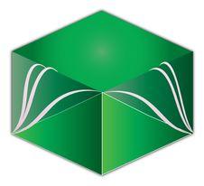 Free Cube Stock Image - 6502061