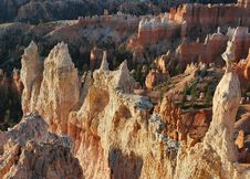 Free Queen S Garden, Bryce Canyon Stock Photography - 6502462