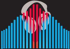 Free Headphone Royalty Free Stock Image - 6502486