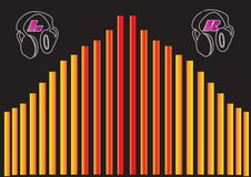 Free Headphone Stock Photography - 6502492