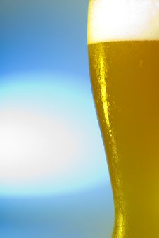 Free Refreshing Beer Stock Images - 6502574