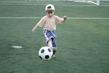 Free Football Stock Photos - 6502603