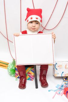 Free Happy Infant Stock Photo - 6502820