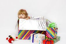 Free Happy Infant Royalty Free Stock Photos - 6502828