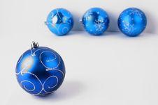 Free Colorful Christmas Stock Photography - 6505392