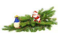 Free Christmas Royalty Free Stock Image - 6505596