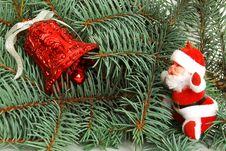 Free Christmas Royalty Free Stock Image - 6505626