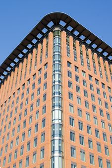Free Office Building Stock Image - 6505901