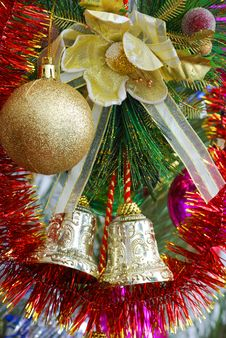 Free Christmas Decoration Royalty Free Stock Photos - 6506188