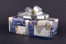 Free Present Stock Image - 6507011