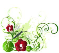Free Spring Background Stock Photography - 6507532