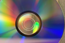 Free Recordable CD Royalty Free Stock Images - 6507649