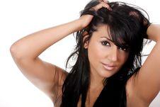 Free Stunning Beauty Stock Photography - 6508552