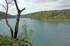 Free Lake And Mountain 2 Stock Photo - 6508560