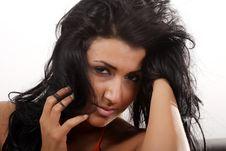 Free Stunning Beauty Stock Photography - 6508652