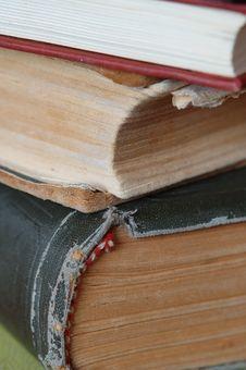 Free Books. Stock Photos - 6509543