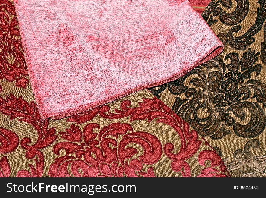 Textile material