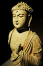 Free Ancient Buddha Sculpture Stock Photo - 6516090