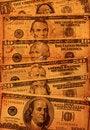 Free Old Dollar Royalty Free Stock Photos - 6517298