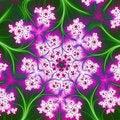 Free Flower Paradise. Stock Photos - 6518383