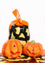 Free Trick Or Treat Stock Photography - 6518602
